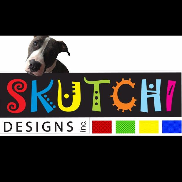Skutchi Designs Office Furniture - Contract Furniture