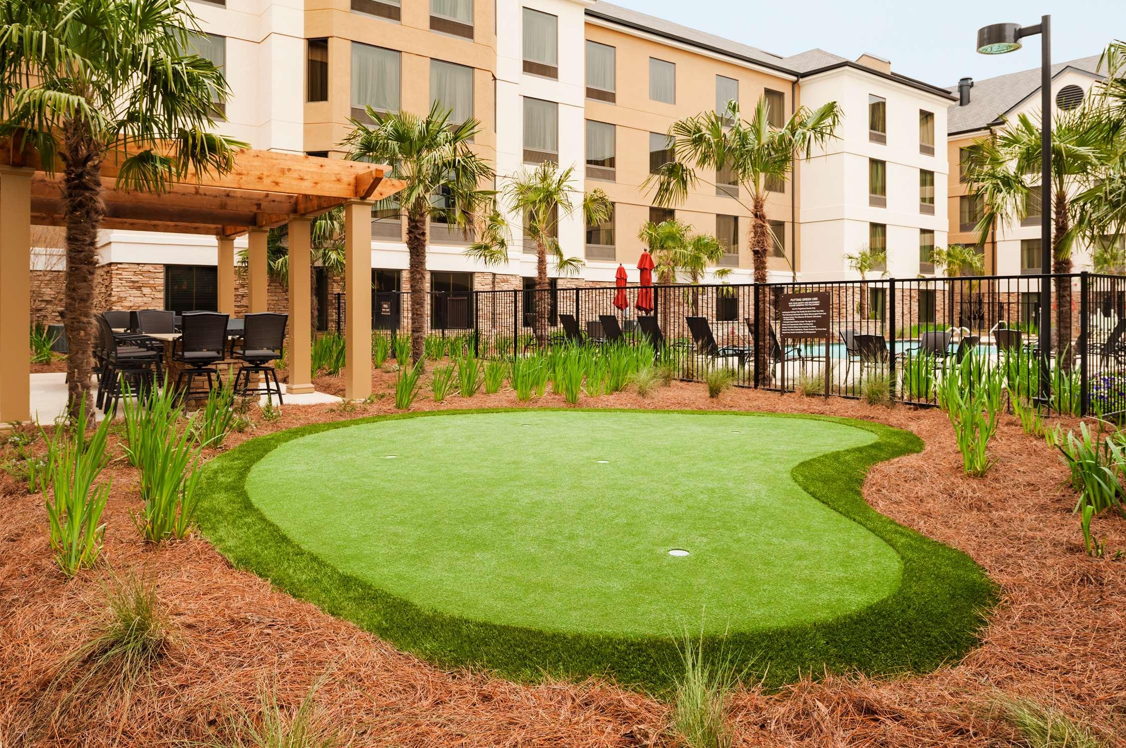 Hilton Garden Inn Shreveport Bossier City image 19