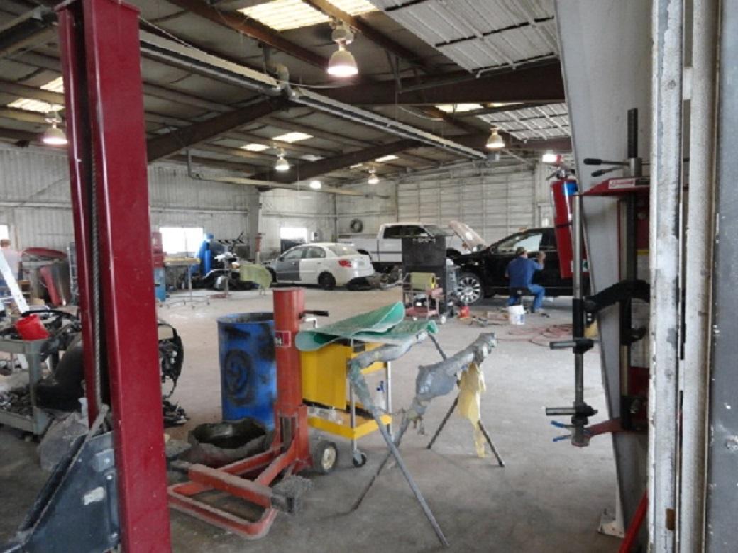 Tim's Auto Body & Frame Repair Inc image 2