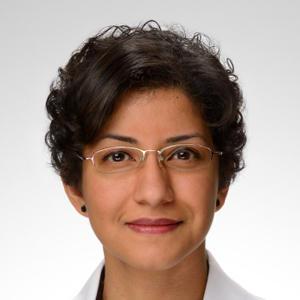 Vinita Mathew, MD image 0