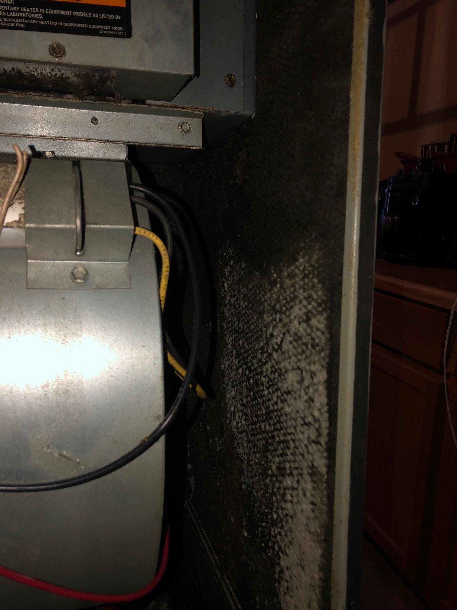 Bennetts HVAC Services image 0