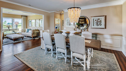Amber Meadows by Pulte Homes image 8