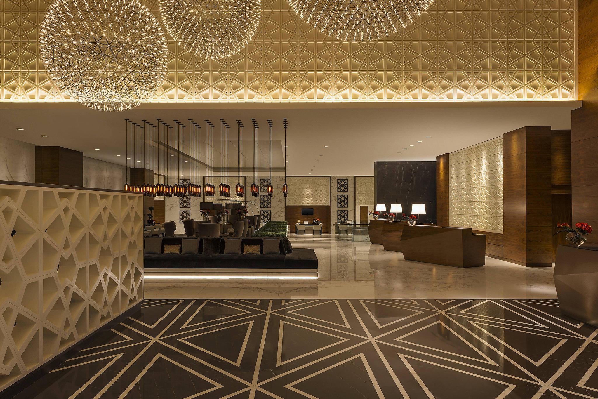 Sheraton Grand Hotel, Dubai