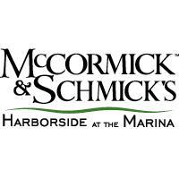 McCormick & Schmick's Harborside at the Marina