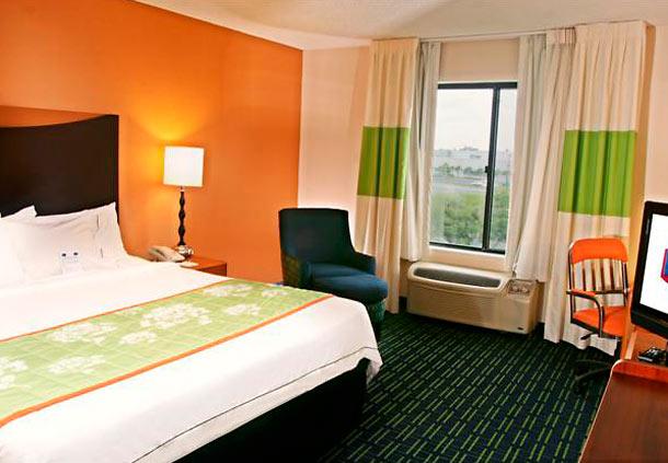 Fairfield Inn & Suites by Marriott Chesapeake image 4