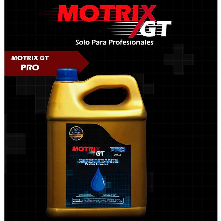 Motrix Gt