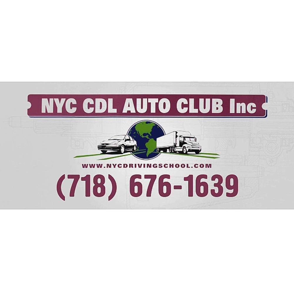 NYC CDL Auto Club