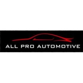 All Pro Automotive