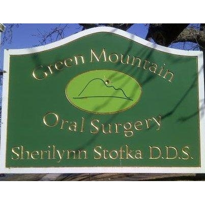 Green Mountain Oral Surgery - Sherilynn Stofka DDS