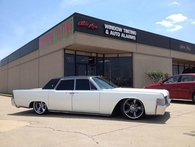 Tulsa Automotive Enthusiasts Trust Altamere Window Tinting of Tulsa for Best in Class Window Tinting - Every Time!