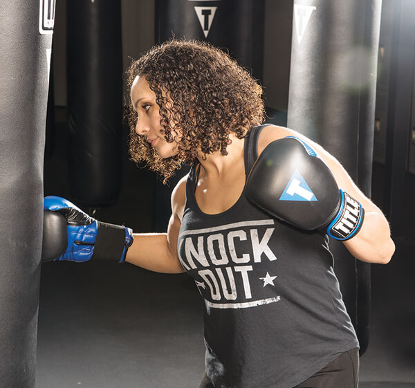 TITLE Boxing Club - Solon image 6