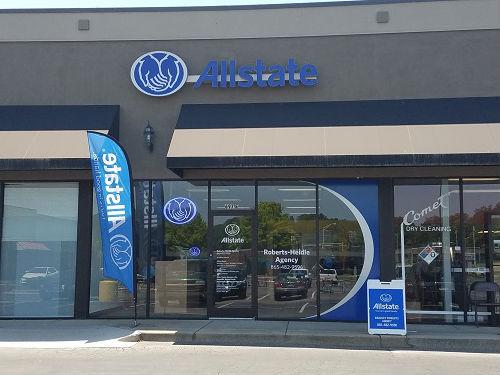 Bradley Roberts: Allstate Insurance image 1