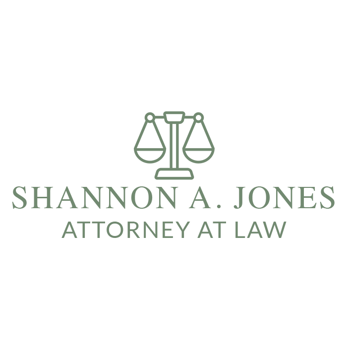 Shannon A. Jones, Attorney at Law image 1