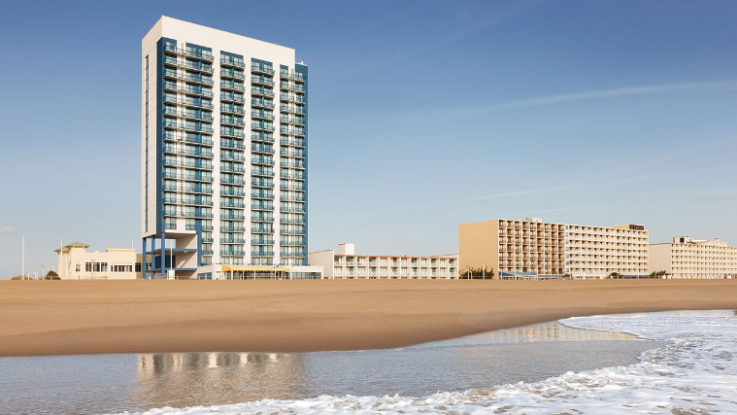 Virginia Beach Ambassador Suites