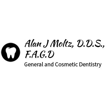 Alan J. Moltz, D.D.S., F.A.G.D.
