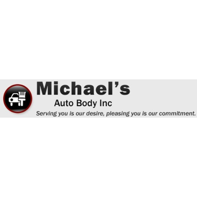 Michael's Auto Body Inc image 4