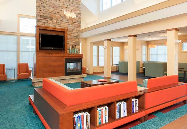 Residence Inn by Marriott Moline Quad Cities image 7