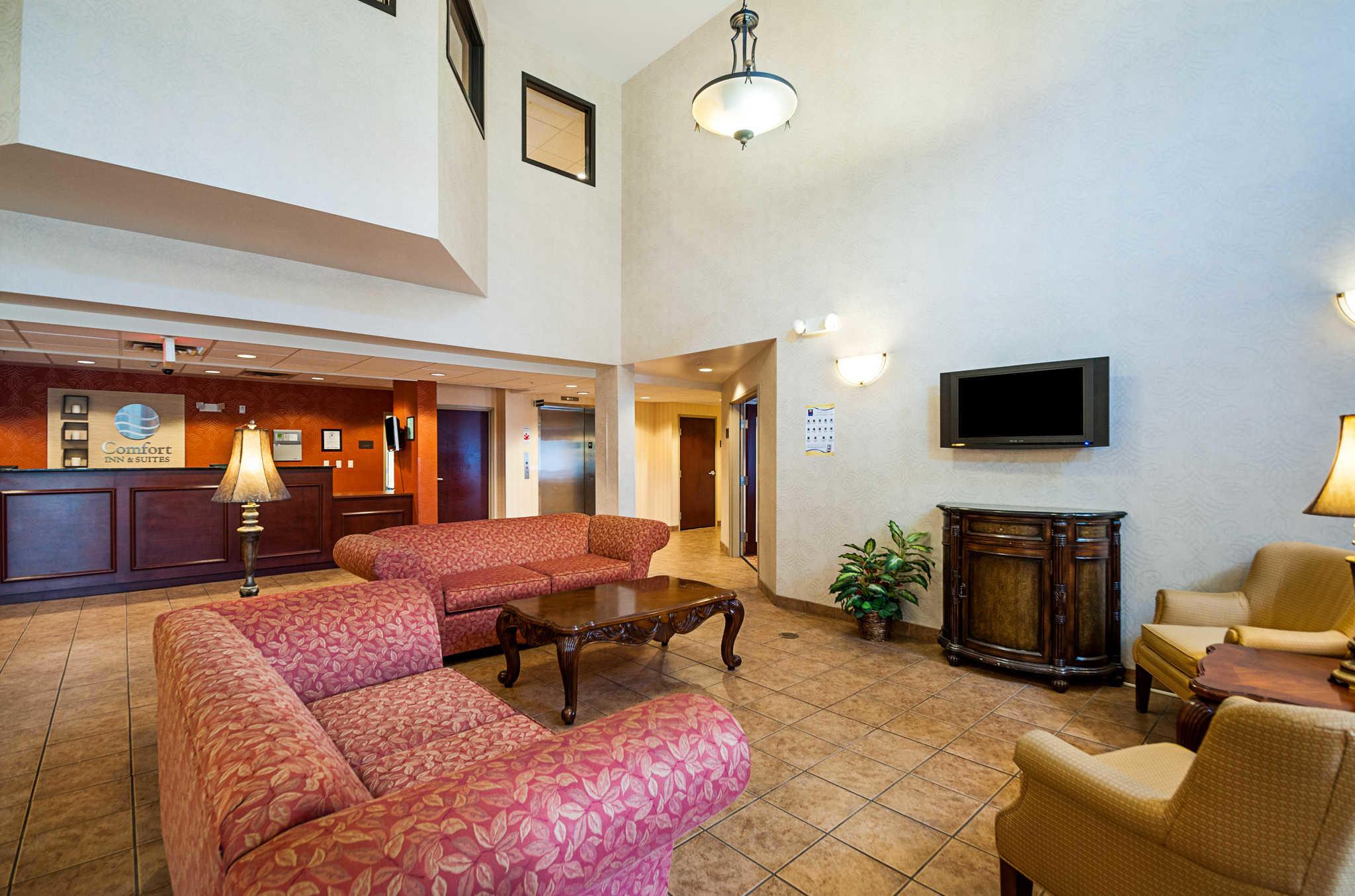 Comfort Inn & Suites Cambridge image 6