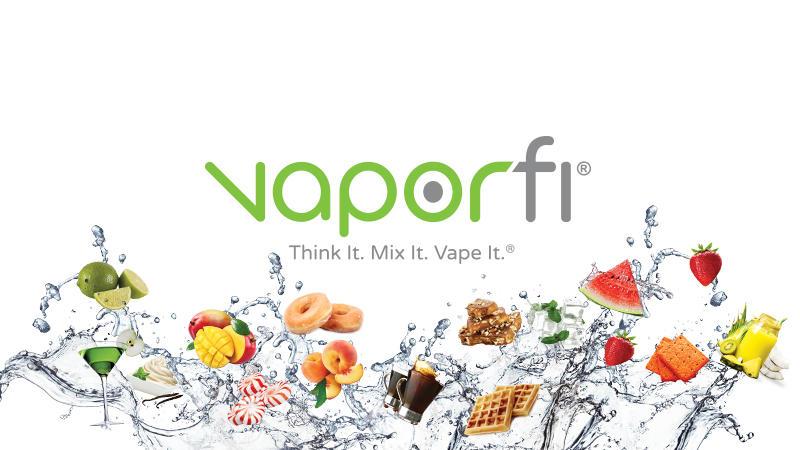 VaporFi | Vape Shop & Vape Juice Bar image 0
