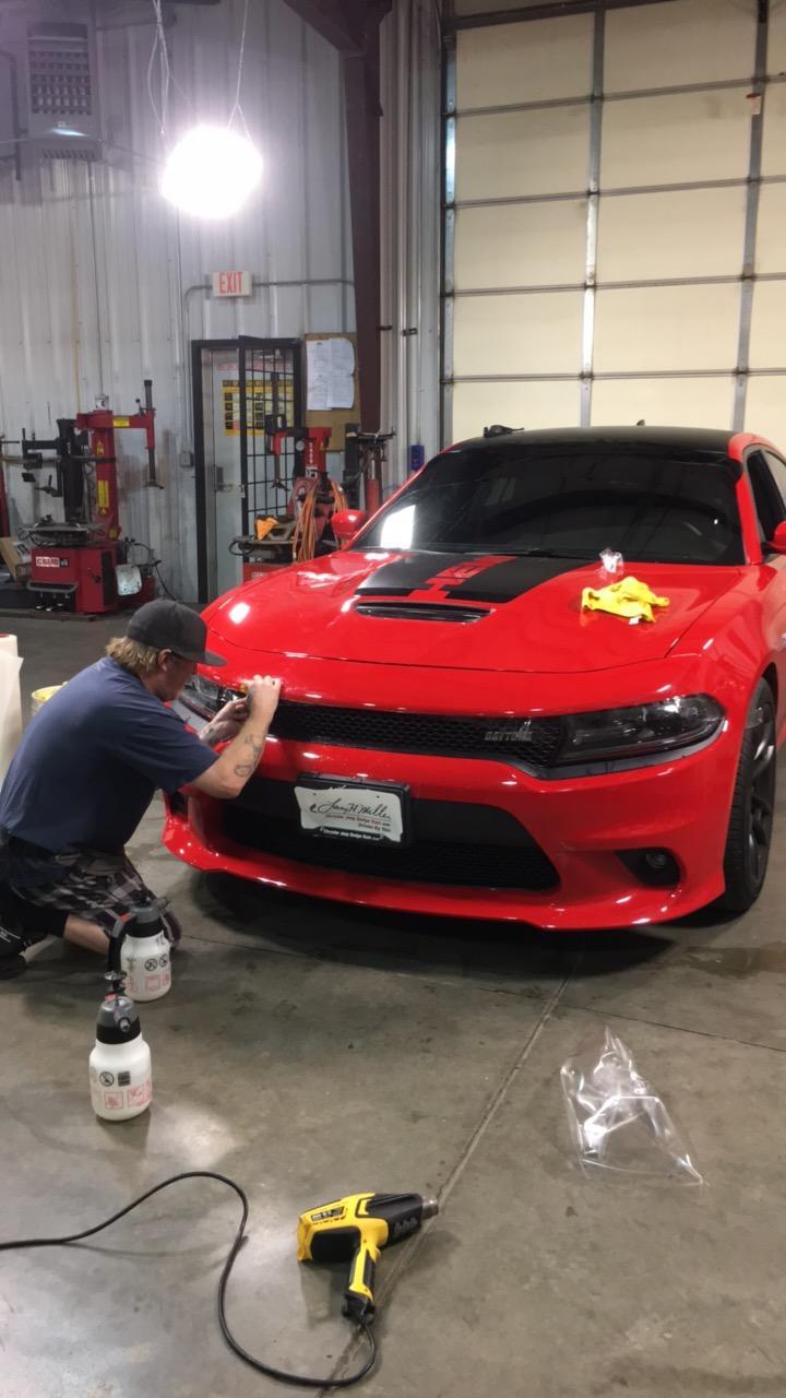 Quality Auto Performance Center image 6