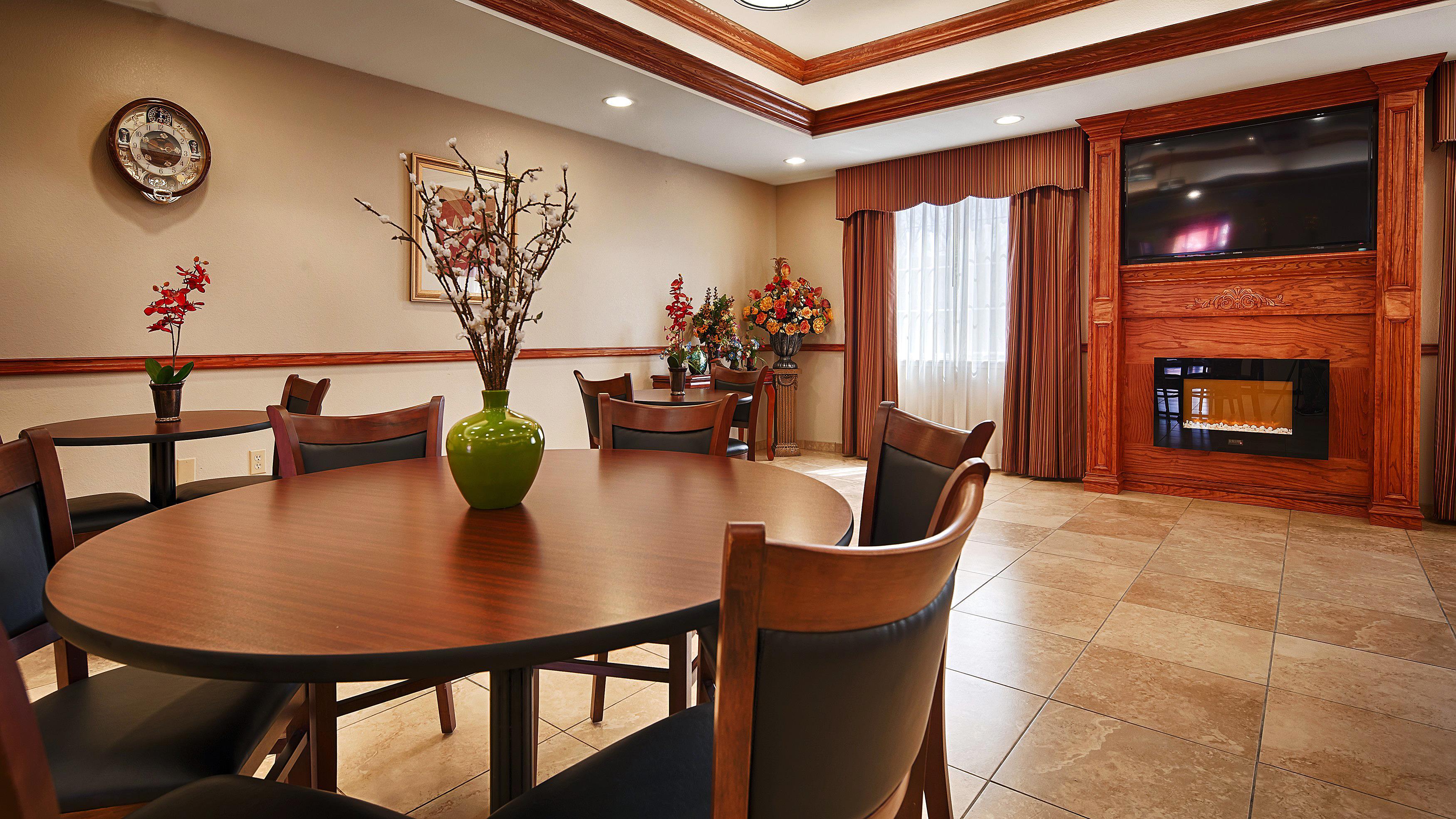 Best Western Plus Monahans Inn & Suites image 9