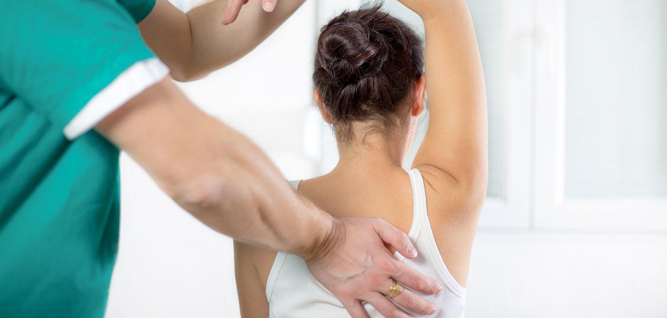 Westmoreland Chiropractic & Rehab Associates image 6