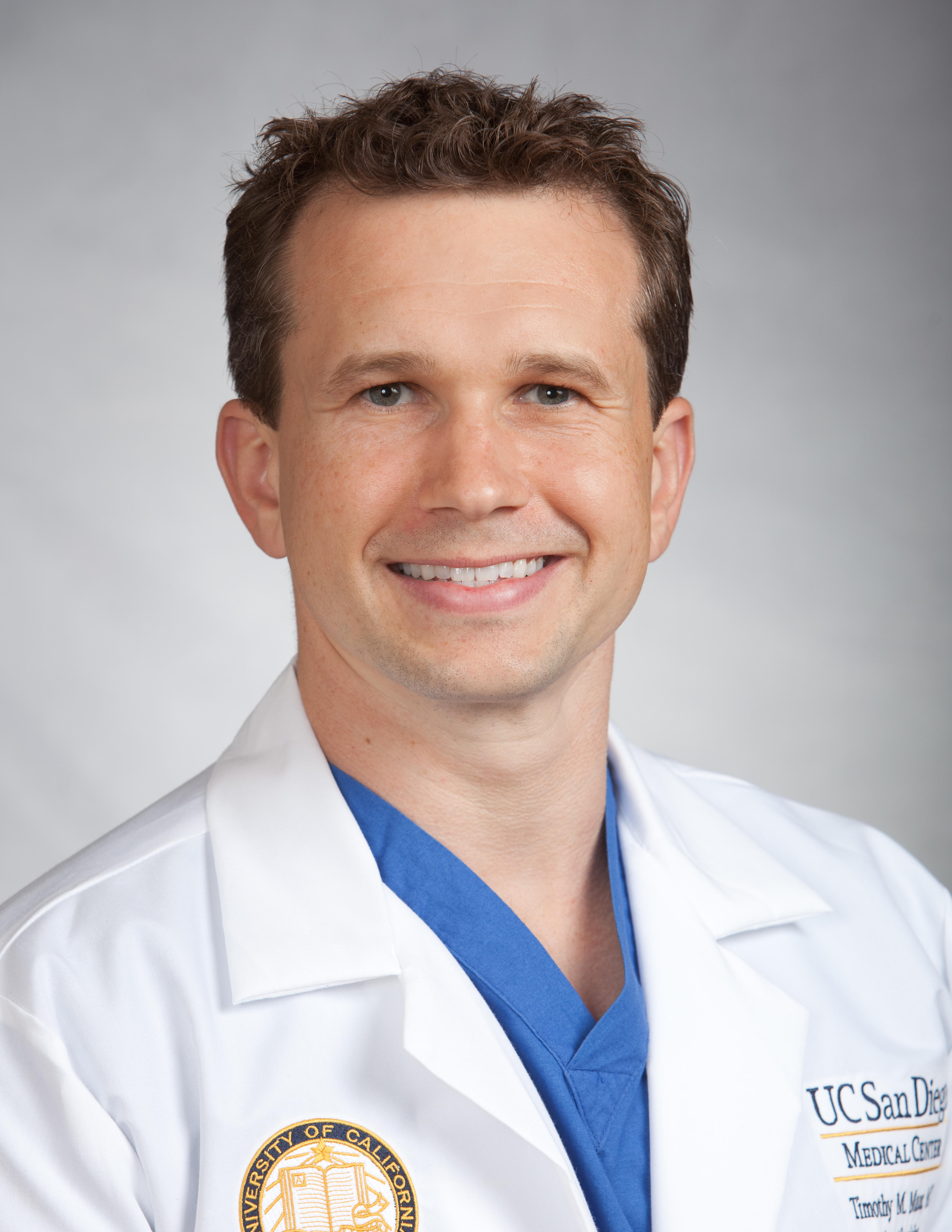 Image For Dr. Timothy M Maus MD