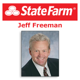 Jeff Freeman - State Farm Insurance Agent - Marion, OH - Insurance Agents
