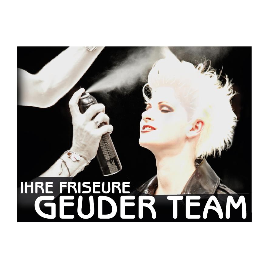 Logo von FRISEUR GEUDER TEAM Boris Geuder
