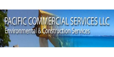 Pacific Commercial Services LLC