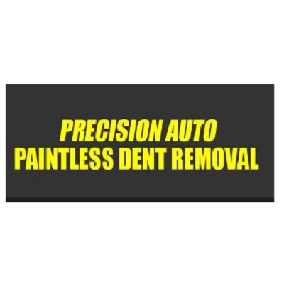 Precision Auto Paintless Dent Removal