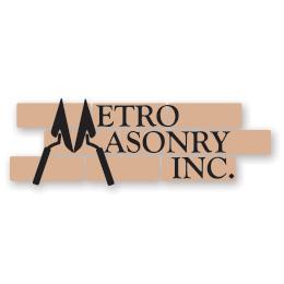 Metro Masonry Inc
