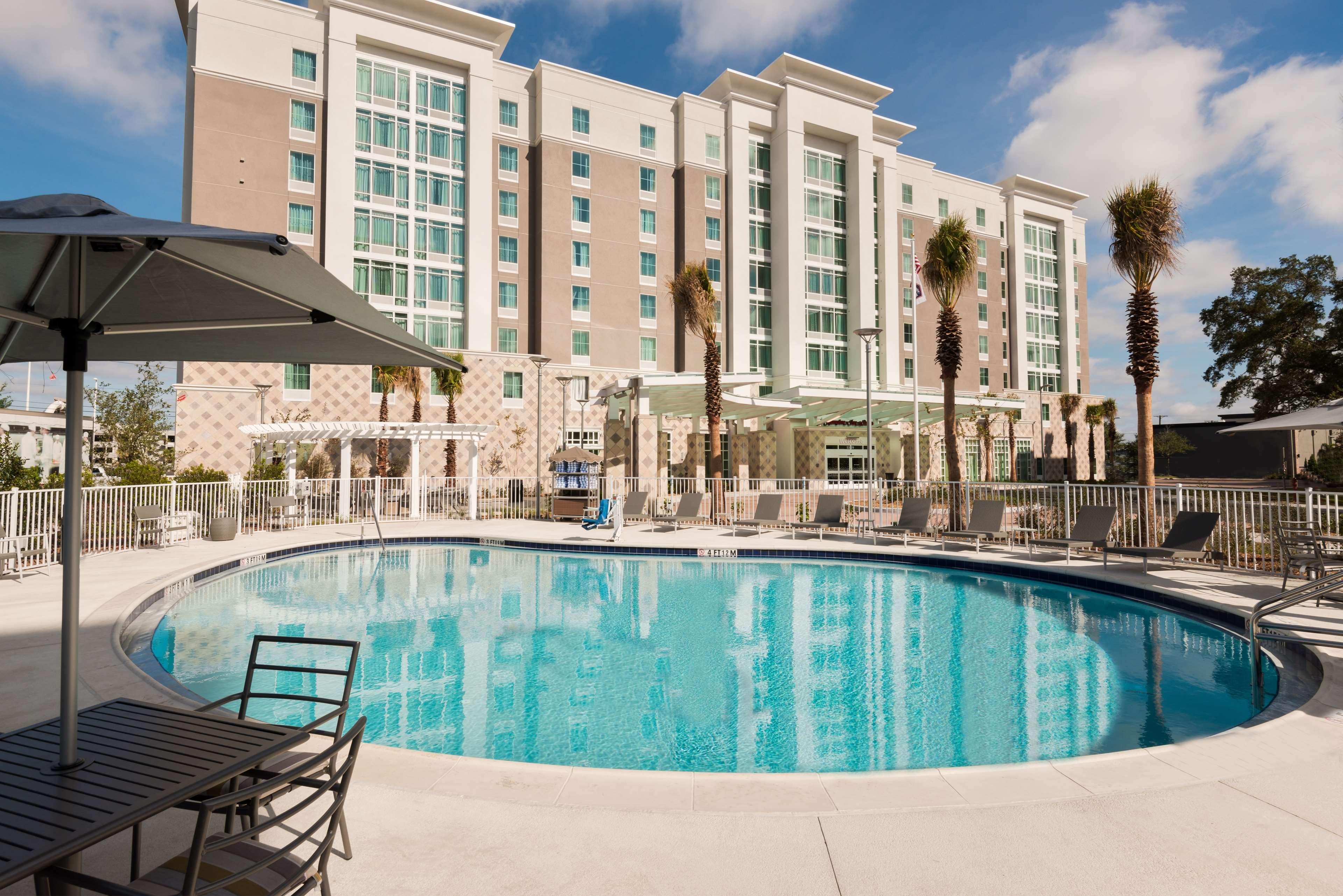 Hampton Inn & Suites Tampa Airport Avion Park Westshore image 6
