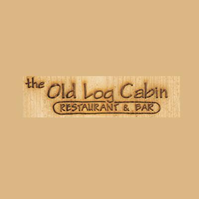 The Old Log Cabin Restaurant 9726 Scandia Trail N Forest