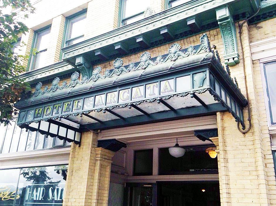 Hotel Arcata image 5