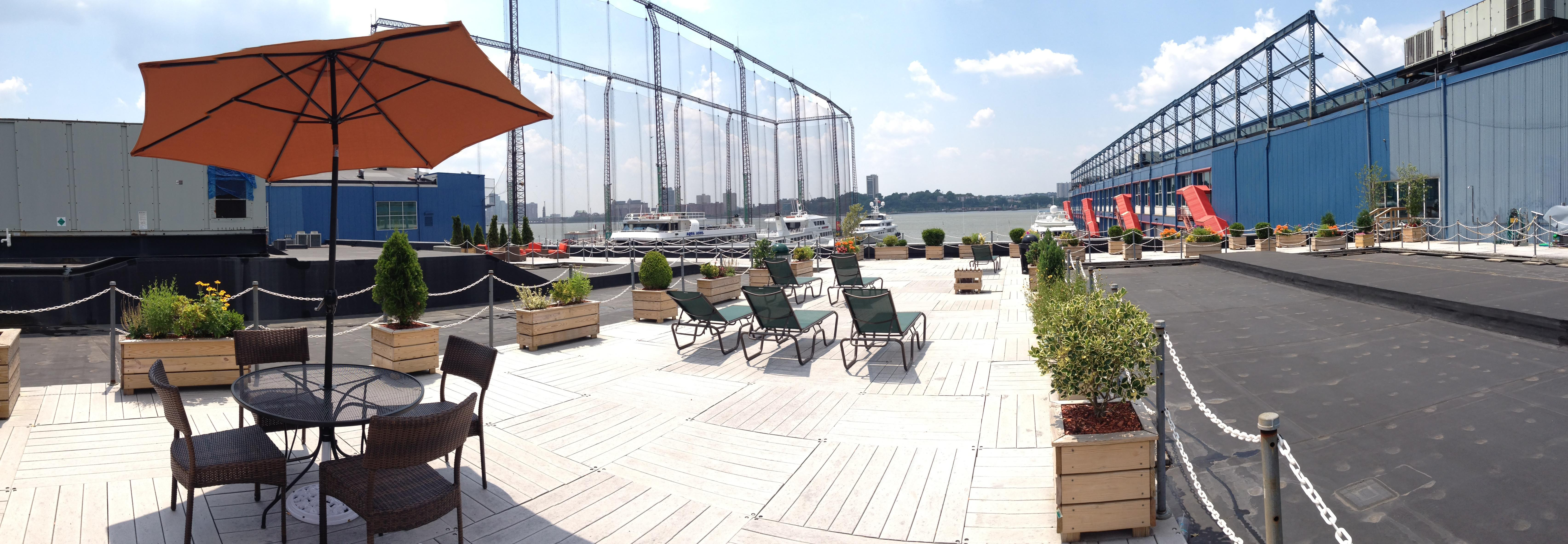 Chelsea Piers Fitness in New York, NY, photo #10