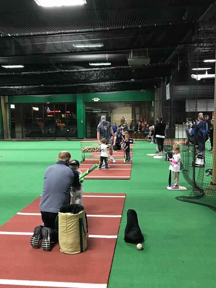 CageRat Baseball image 0