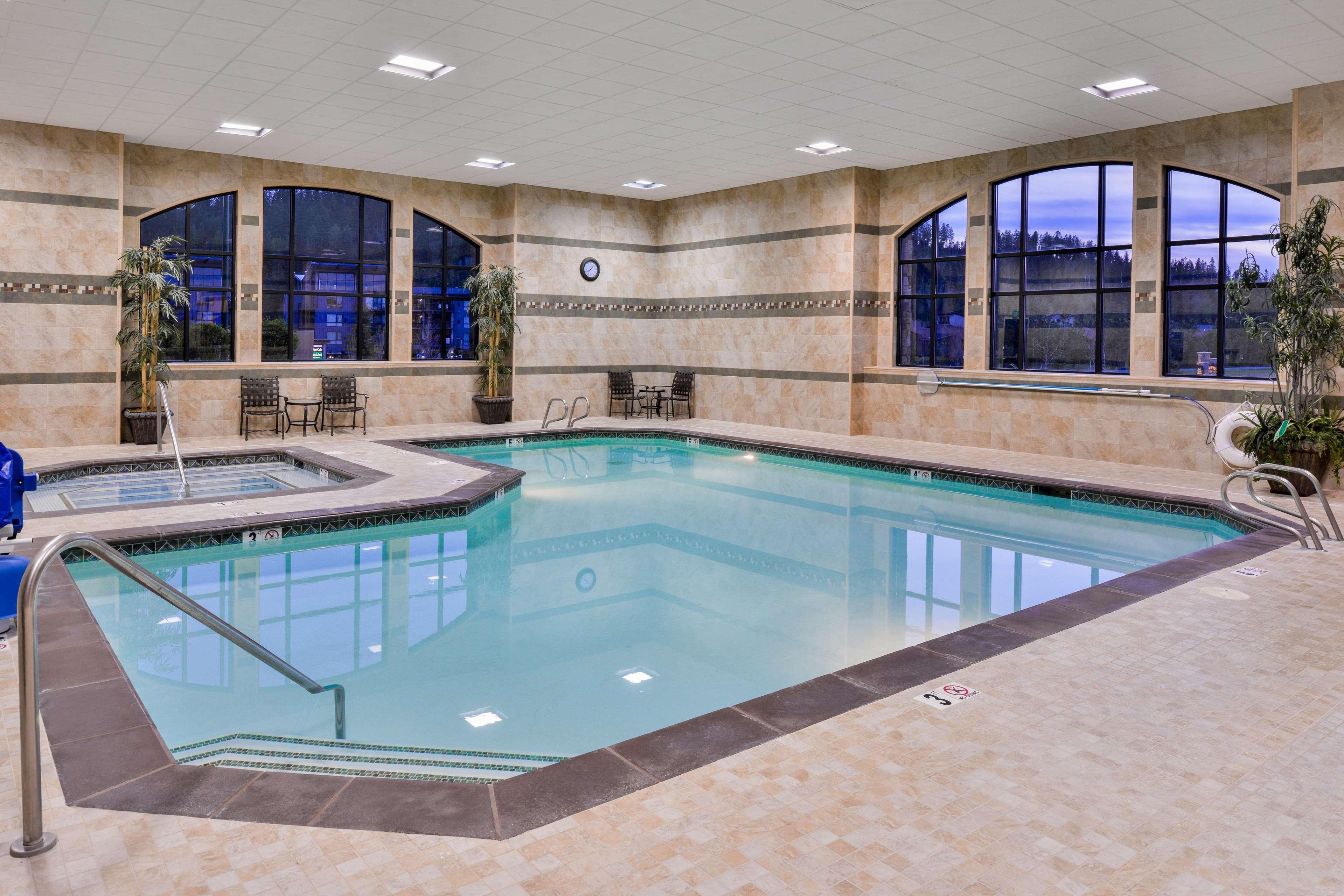 Hampton Inn & Suites Coeur d' Alene image 8