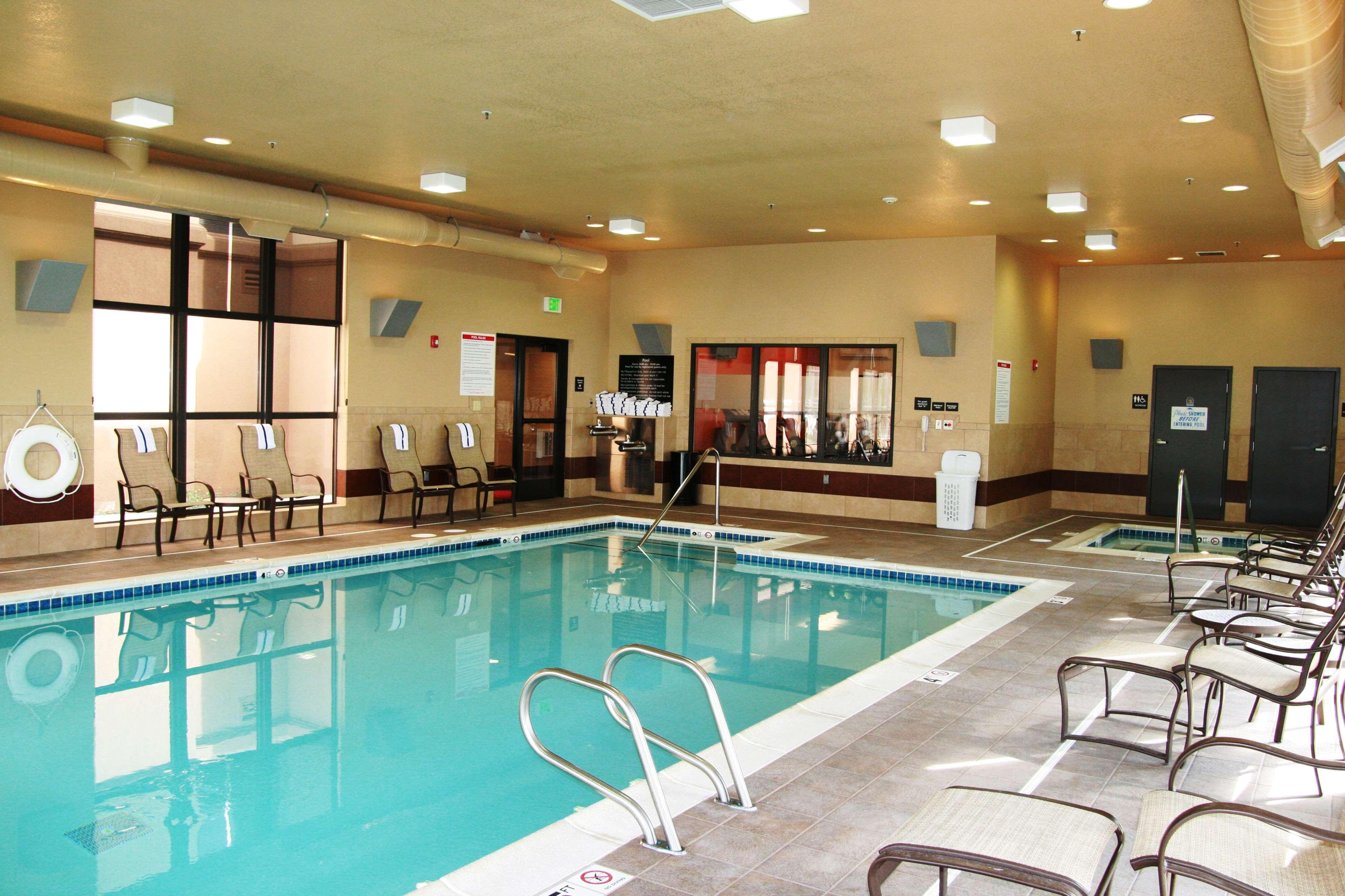 Hampton Inn & Suites Spokane Valley image 8