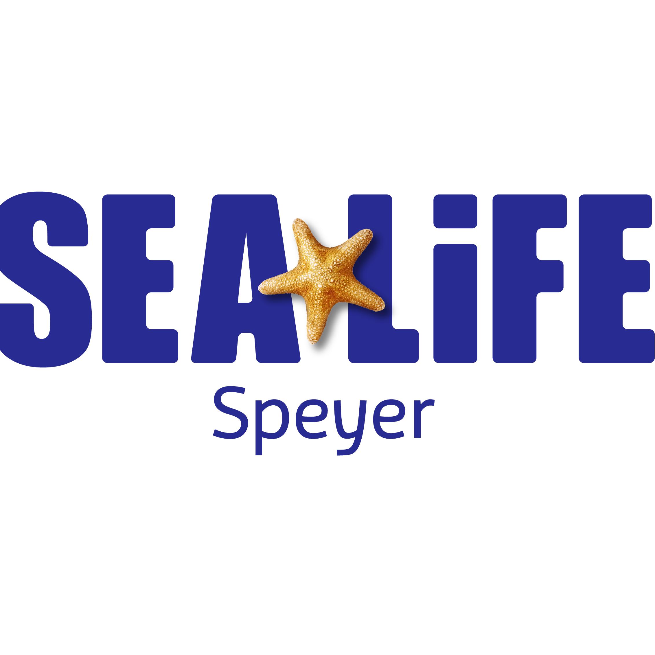 Logo von SEA LIFE Centre Speyer