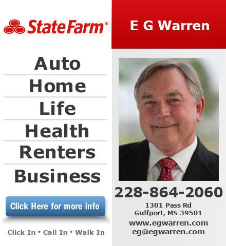 E G Warren - State Farm Insurance Agent image 0