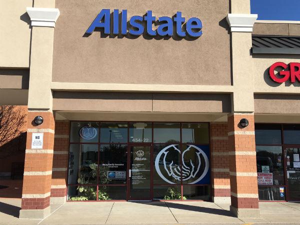 Allstate Insurance Agent: Christopher Heiny image 4