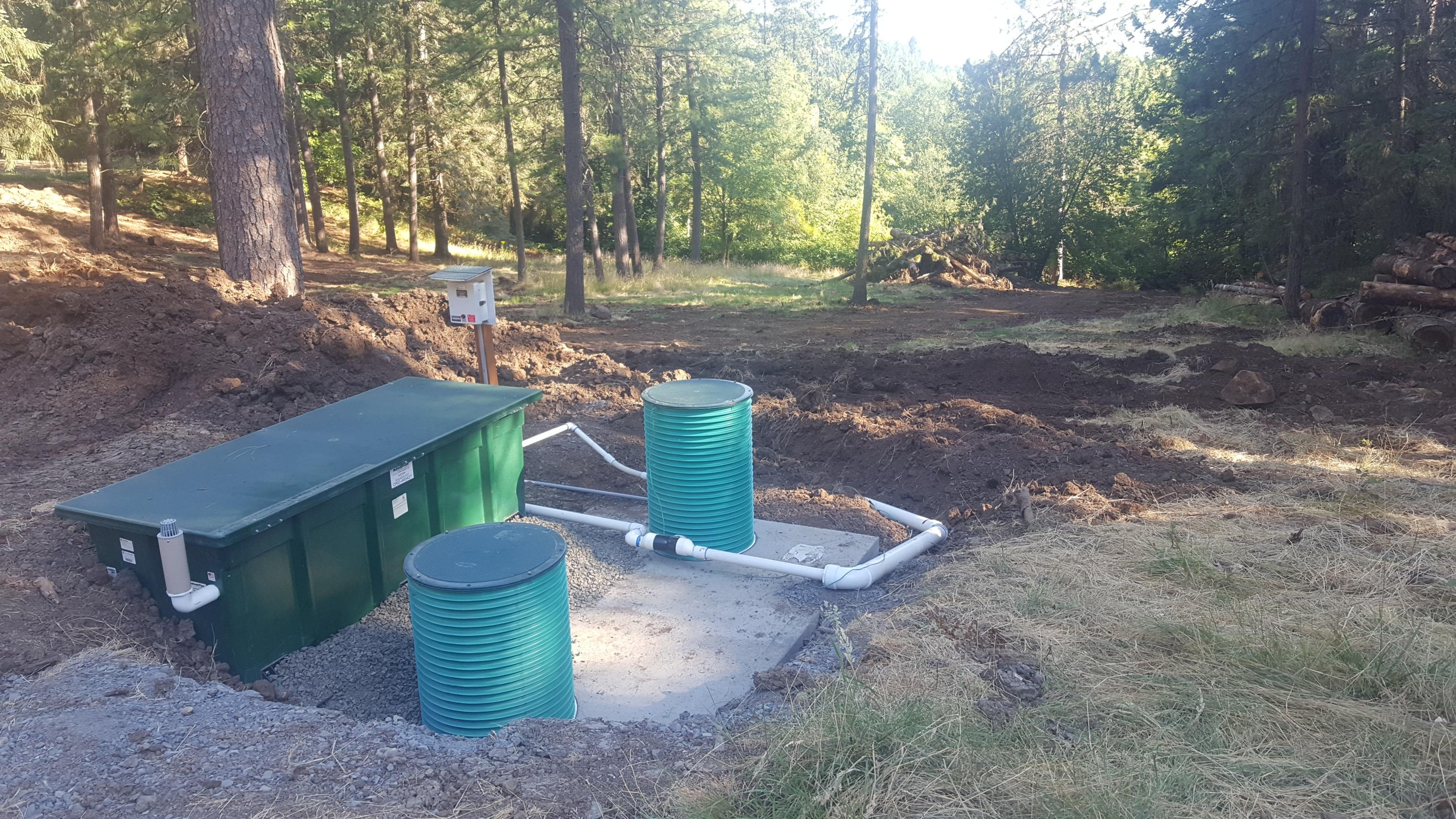 Advanced On-Site Septic Solutions, LLC image 1