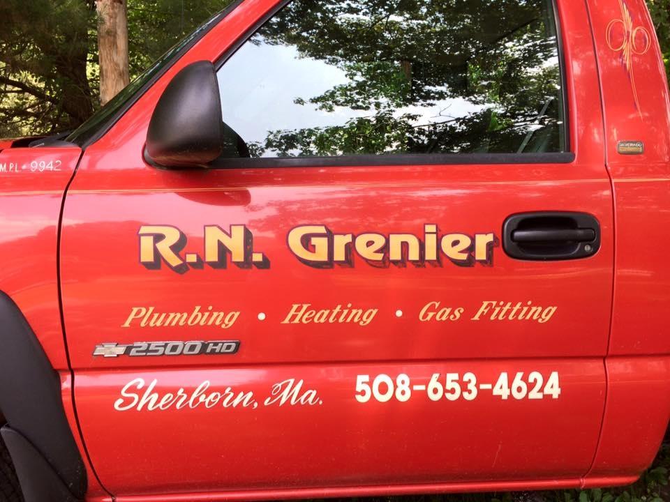 Raymond Grenier Plumbing and Heating image 0
