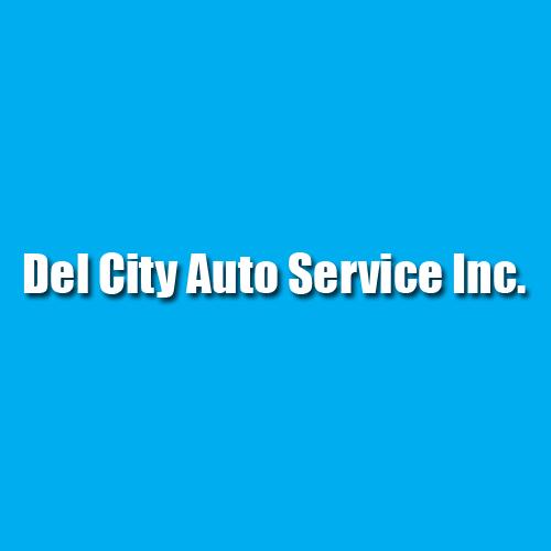 Del City Auto Service Inc.