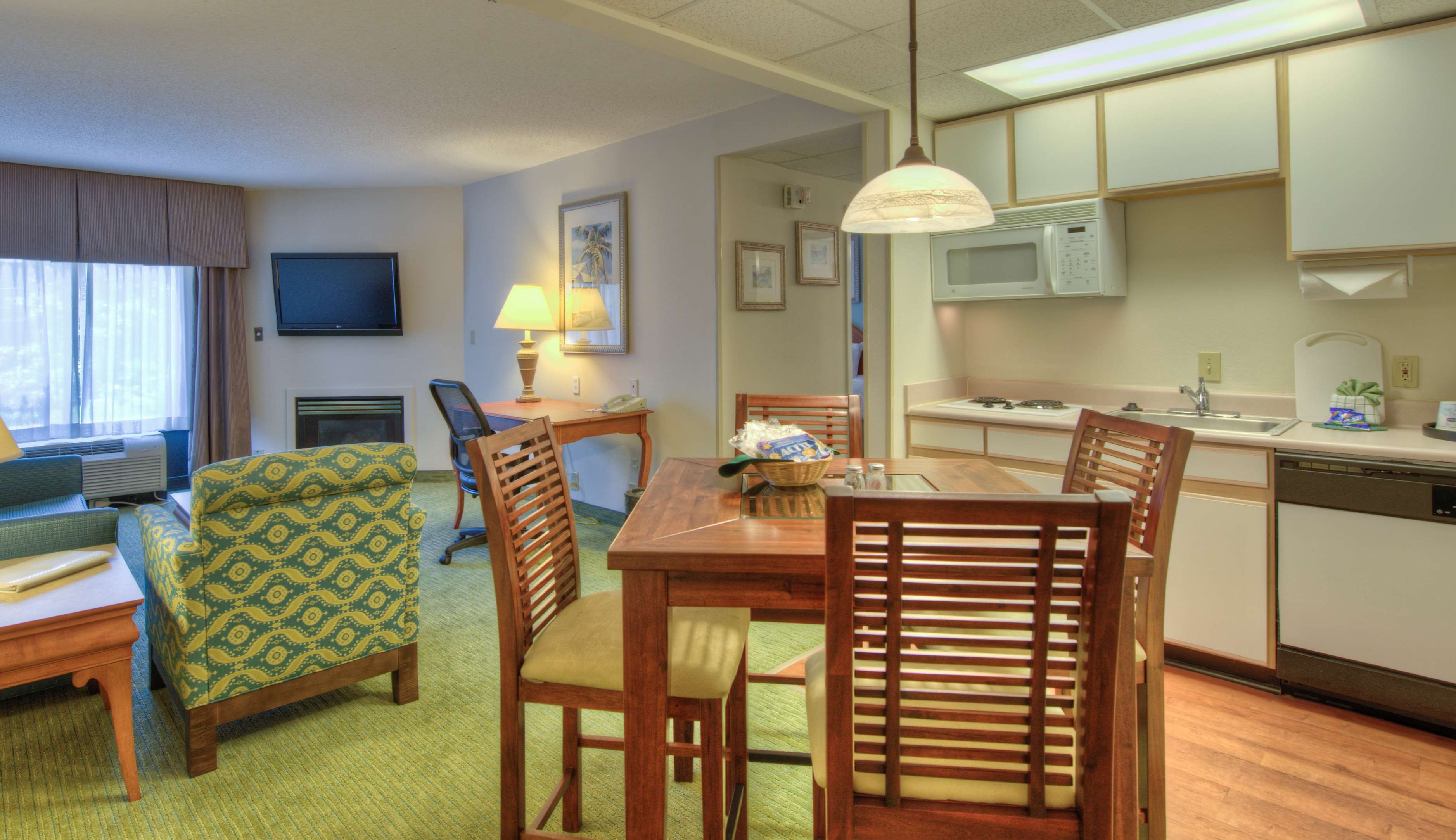 Hampton Inn & Suites Wilmington/Wrightsville Beach image 22