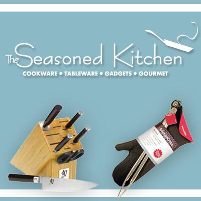 The Seasoned Kitchen