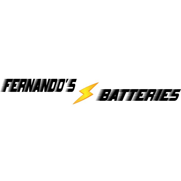 Fernandos Batteries