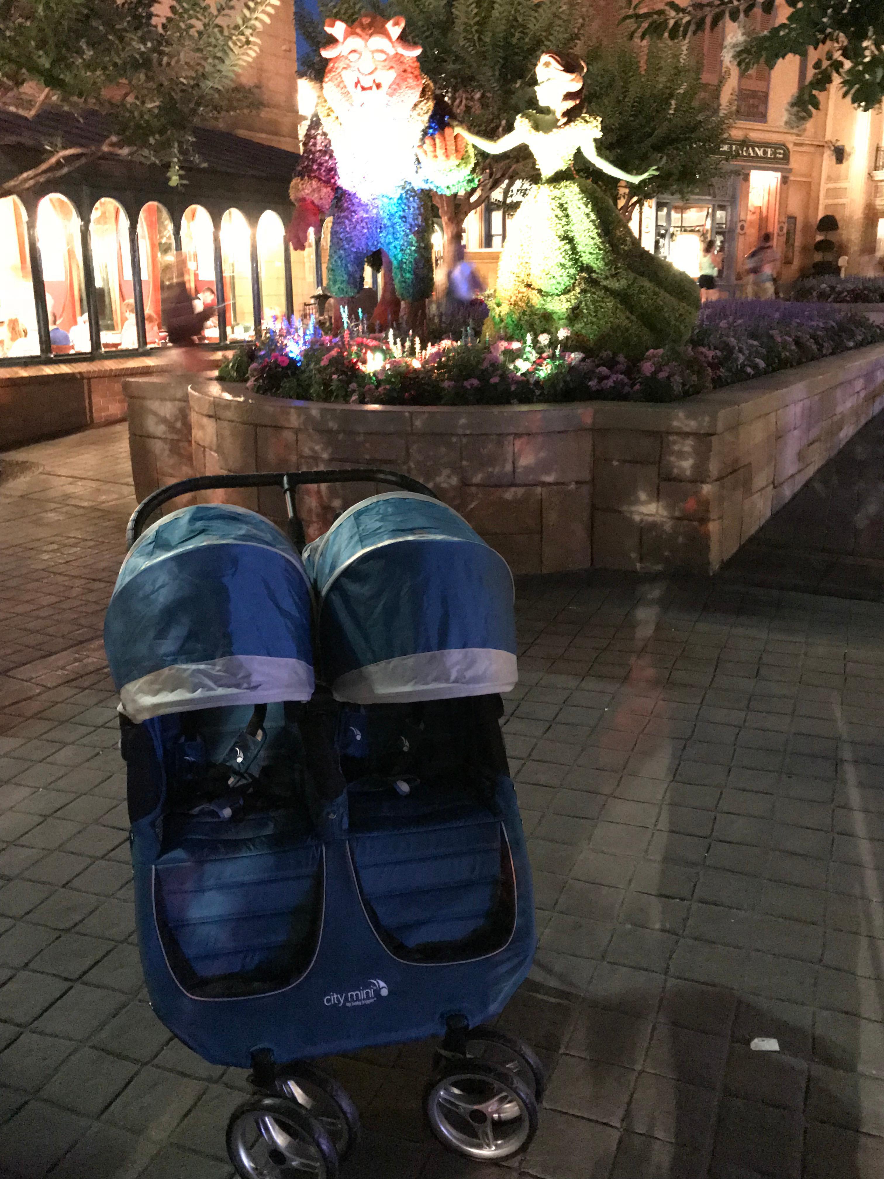 Stroller Rentals Disney image 27