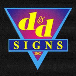 D & D Signs, Inc